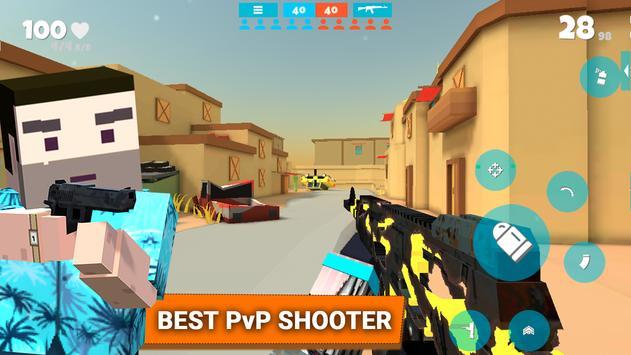 Fan of Guns screenshot 14