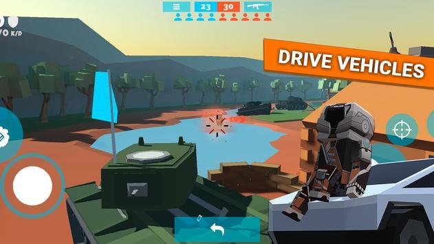 Fan of Guns screenshot 19