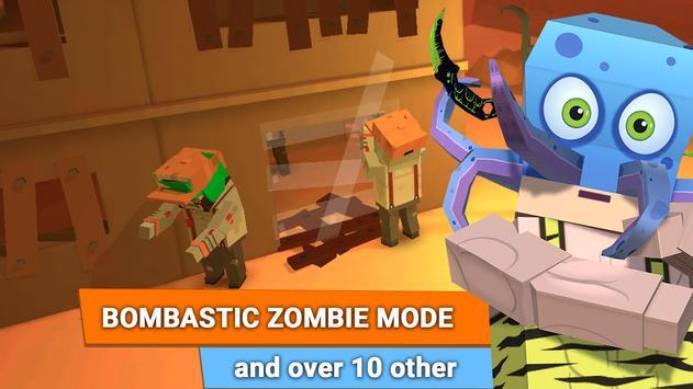 Fan of Guns screenshot 1