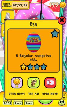 Surprise Eggs Claw Machine screenshot 13