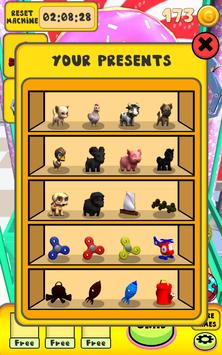 Surprise Eggs Claw Machine screenshot 11