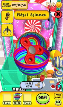 Surprise Eggs Claw Machine screenshot 14