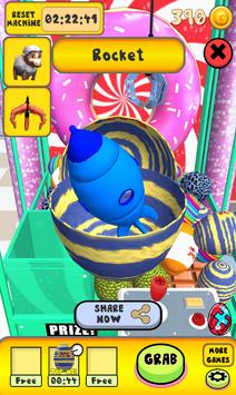 Surprise Eggs Claw Machine screenshot 2