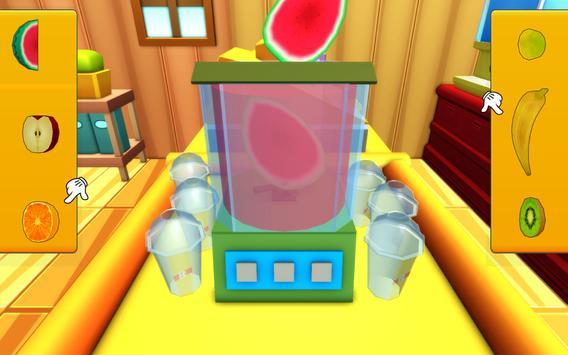 Smoothie Maker Kids Edition screenshot 5