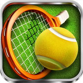 Quần vợt 3D - Tennis on pc
