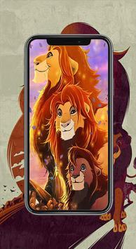 HD The Lion King Wallpapers screenshot 3