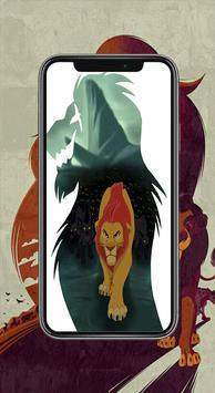 HD The Lion King Wallpapers screenshot 1