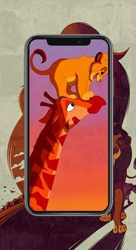 HD The Lion King Wallpapers screenshot 2