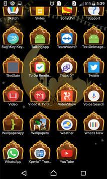 Ramadan Theme تصوير الشاشة 3