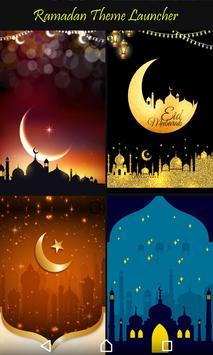 Ramadan Theme تصوير الشاشة 2