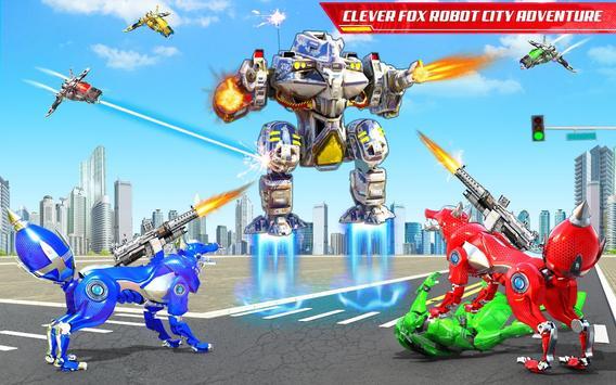 Roboterspiel