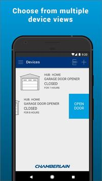 MyQ Smart Garage Control screenshot 3