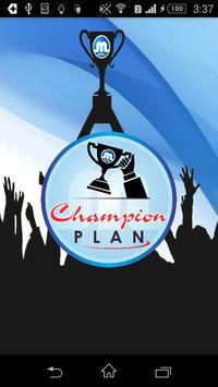 Champion 海報