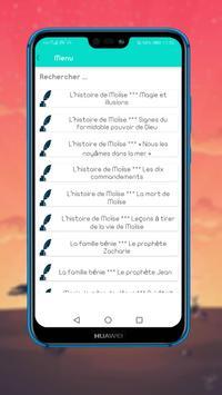 Histoires et Récits des prophètes (Français) screenshot 3
