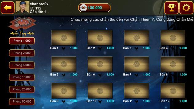 Chắn Thiên Ý screenshot 3