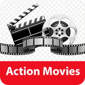 Action Movies icon