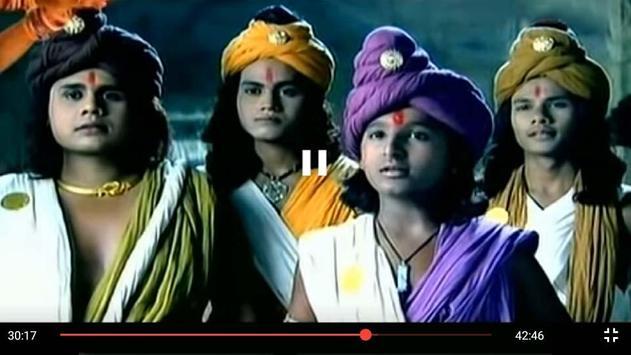 Chandragupta Maurya Video 100 Episode screenshot 2