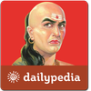 Chanakya Daily 图标