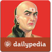 Chanakya Daily icon