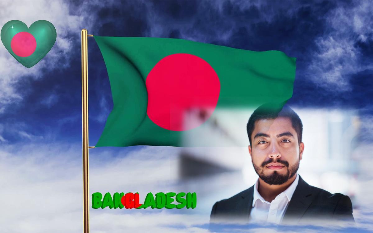 Bangladesh Flag Profile Photo Maker for Android - APK Download
