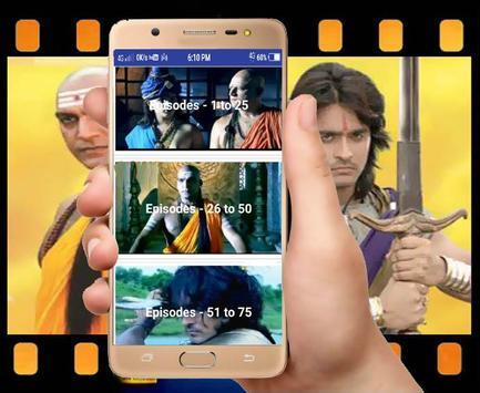 Chandragupta Maurya 100 Video Episodes poster