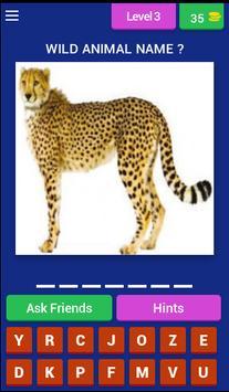 Guess the name Who am I ? screenshot 3