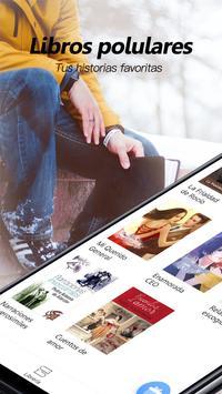 Manobook - Biblioteca portátil poster