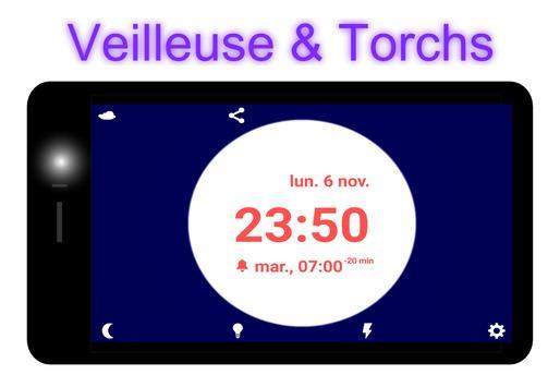 Réveil en douceur pro - sommeil et réveil capture d'écran 15
