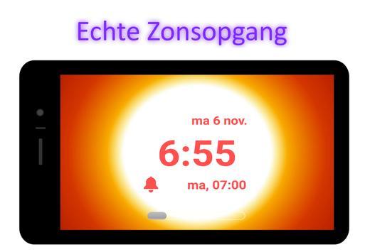 Gentle Wakeup Pro: Slaap, Alarm Klok & Zonsopgang screenshot 2