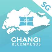 Changi Recommends Singapore Map icon