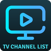 Channel List for Tata Sky India DTH-icoon