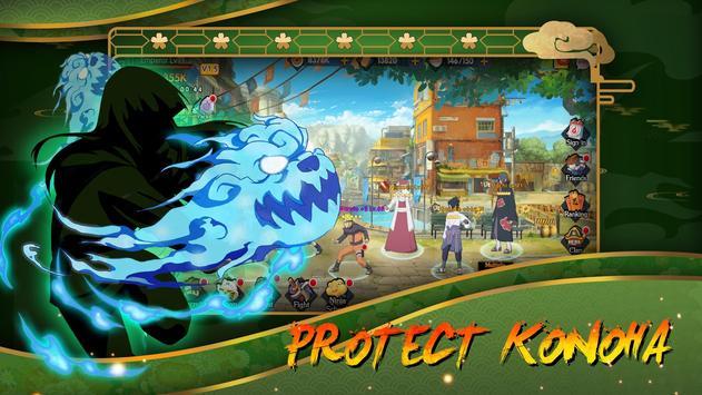 Ninja Masters: Become legen (Unreleased) poster