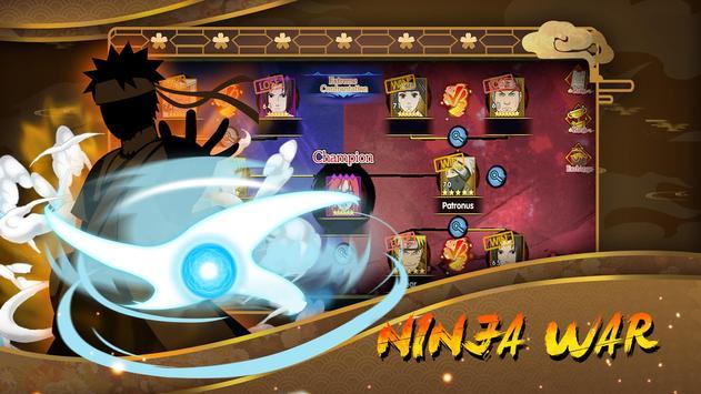 Ninja Masters: Become legen (Unreleased) screenshot 1