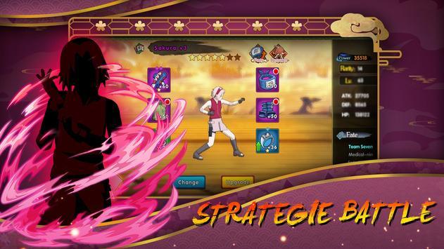 Ninja Masters: Become legen (Unreleased) screenshot 2