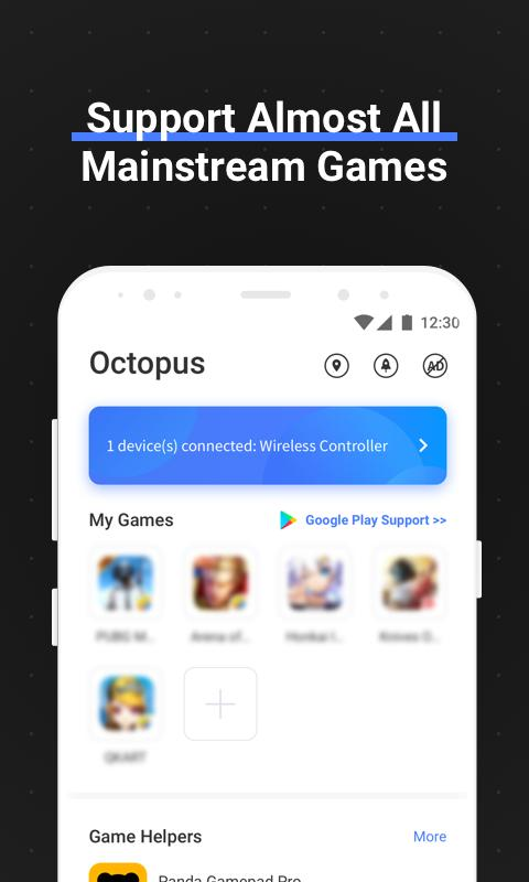 Octopus for Android - APK Download
