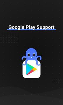 Octopus screenshot 3