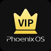 ikon PhoenixOS VIP