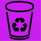 Delete Video Recovery icon