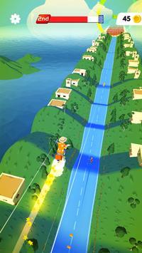 6 Schermata Bikes Hill