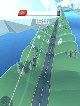 Bikes Hill स्क्रीनशॉट 8