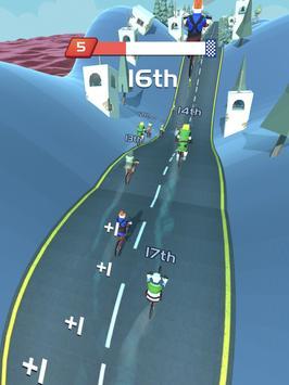 Bikes Hill screenshot 9
