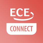 ECE Connect icon