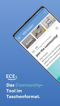 ECE Connect poster