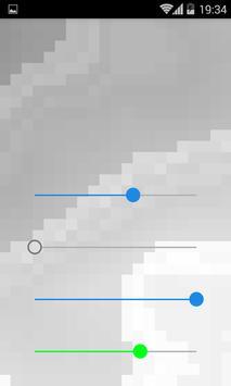 Organic Pixel screenshot 1
