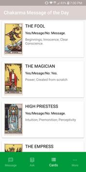 ChaKarma - Free Tarot Reading for Android - APK Download