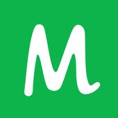 Markboard ikona