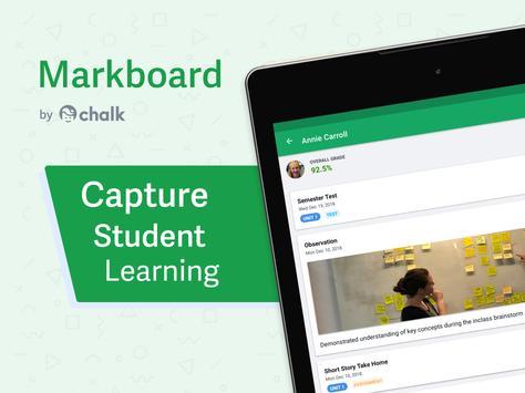 Markboard screenshot 10