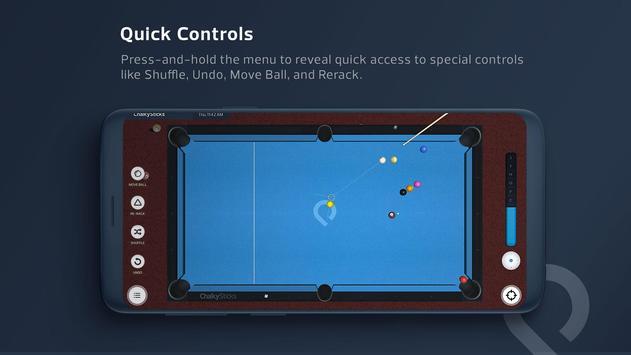 ChalkySticks Trainer screenshot 1