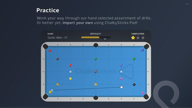 ChalkySticks Trainer screenshot 3