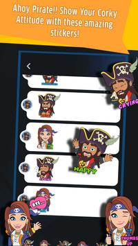THE CHALLENGE screenshot 12